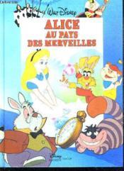 Alice Au Pays Des Merveilles Disney Cinema Walt Disney