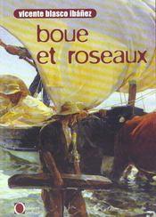 Boue Et Roseaux - Intérieur - Format classique
