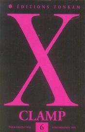 X t.6 - Intérieur - Format classique