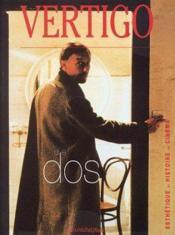 VERTIGO T.22 ; le dos - Couverture - Format classique