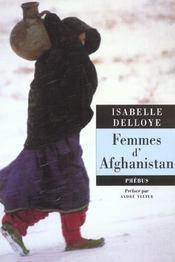 Femmes d afghanistan - Intérieur - Format classique