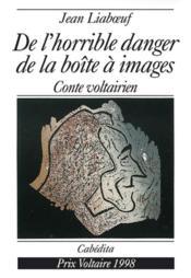 Horrible Danger Boite A Images - Couverture - Format classique