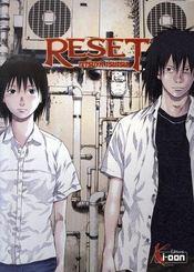 Reset - Intérieur - Format classique