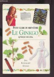 Ginko Biloba - Couverture - Format classique