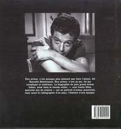 Marcello Mastroianni. Le Jeu Plaisant Du Cinema - 4ème de couverture - Format classique