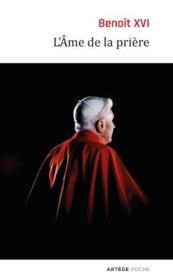 L'âme de la prière - Couverture - Format classique