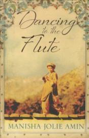 Dancing To The Flute - Couverture - Format classique