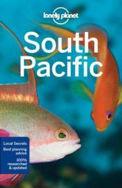 South Pacific (6e édition) - Couverture - Format classique