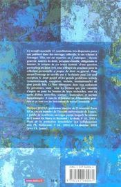 Autour du droit civil ; écrits dispersés, idées convergentes - 4ème de couverture - Format classique