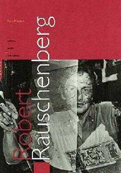 Robert rauschenberg - Intérieur - Format classique