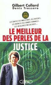 Le Meilleur Des Perles De La Justice - Intérieur - Format classique