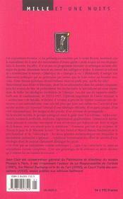 Du surrealisme considere dans ses rapports au totalitarisme et aux tables tournantes - 4ème de couverture - Format classique