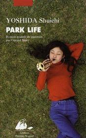Park life - Intérieur - Format classique