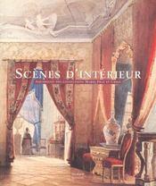 Mario Praz, Scenes D'Interieur - Intérieur - Format classique