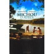 Michou d'Auber - Couverture - Format classique