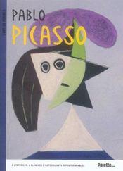Pablo Picasso - Intérieur - Format classique