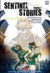 Sentinel stories ; urban rivals - Couverture - Format classique