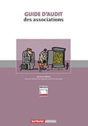 Guide d'audit des associations - Couverture - Format classique