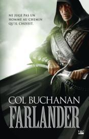 telecharger Farlander – le coeur du monde T.1 livre PDF/ePUB en ligne gratuit