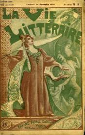 L'Epreuve. La Vie Litteraire. - Couverture - Format classique
