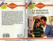 La Romance Du Michigan - A Matter Of Principal - Couverture - Format classique