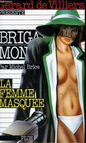 La Femme Masquee - Couverture - Format classique