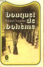 Bouquet De Boheme - Couverture - Format classique