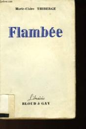 Flambee - Couverture - Format classique
