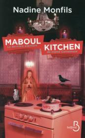 Maboul kitchen - Couverture - Format classique