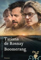 Boomerang - Couverture - Format classique