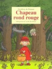 Chapeau rond rouge - Couverture - Format classique