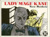 Lady Mage Kane - Couverture - Format classique