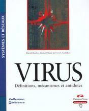Ref S&R Virus - Intérieur - Format classique