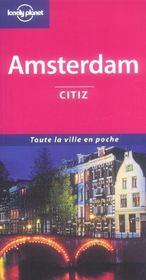 Amsterdam Citiz - 2ed - Intérieur - Format classique