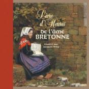 Livre d'heures breton - Couverture - Format classique