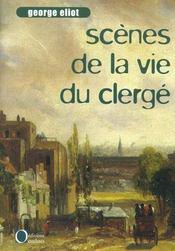 Scenes De La Vie Du Clerge - Intérieur - Format classique