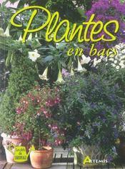 Plantes En Bacs (Les) - Intérieur - Format classique