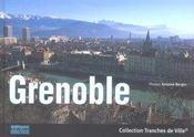 Grenoble - Intérieur - Format classique
