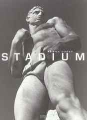 Stadium, Le Stade Des Marbres - Intérieur - Format classique
