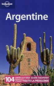 Argentine (3e édition) - Couverture - Format classique