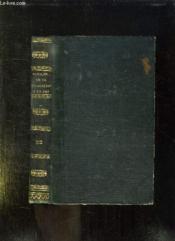 Annales De La Propagation De La Foi. Recueil Periodique. Tome 22 . - Couverture - Format classique