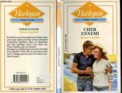 Cher Ennemi - Sea Promises - Couverture - Format classique