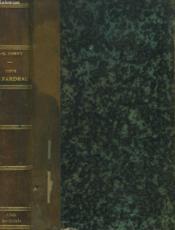 Sous Le Fardeau. Roman Social. - Couverture - Format classique