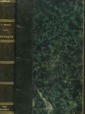 L'Entrave - Couverture - Format classique