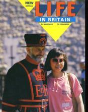 Life In Britain - Couverture - Format classique