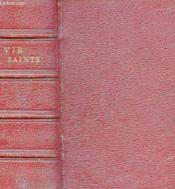 Vie Des Saints - Couverture - Format classique
