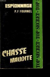 Chasse Maudite - N°194 - Couverture - Format classique