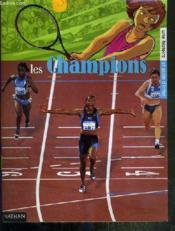 Champions - Couverture - Format classique