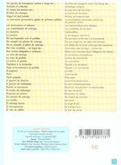 BTS/DUT espagnol - 4ème de couverture - Format classique