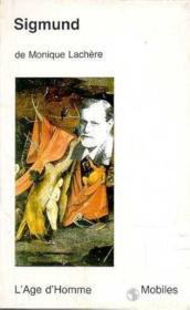 Sigmund - Couverture - Format classique